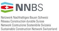 Netzwerk Nachhaltiges Bauen Schweiz NNBS