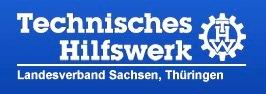 THW Landesverband Sachsen, Thüringen