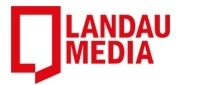 Logo Landau Media AG