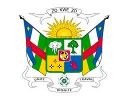 Botschaft der Zentralafrikanischen Republik für das Königreich Belgien