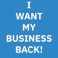 GO GABA / I Want My Business Back