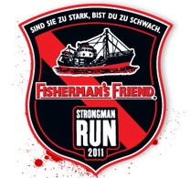 FISHERMAN'S FRIEND StrongmanRun
