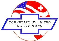 Corvettes Unlimited Switzerland