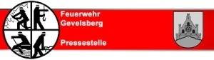 Feuerwehr Gevelsberg