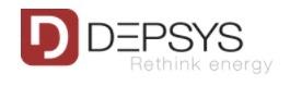 DEPsys SA