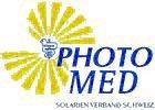 PHOTOMED Solarien Verband Schweiz
