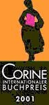 Corine Internationaler Buchpreis