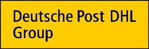 Logo Deutsche Post DHL