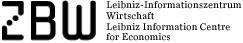 ZBW - Leibniz-Informationszentrum Wirtschaft