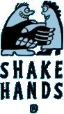 ShakeHands Software Ltd