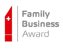 Family Business Award / AMAG