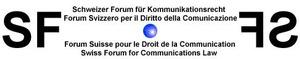 Schweizer Forum für Kommunikationsrecht