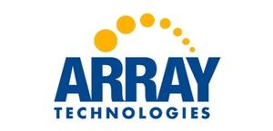 Array Technologies, Inc.