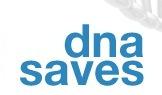 DNASaves