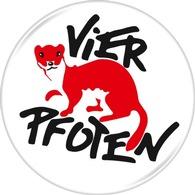 VIER PFOTEN - Stiftung für Tierschutz