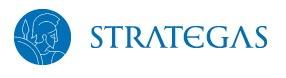 Strategas Securities, LLC