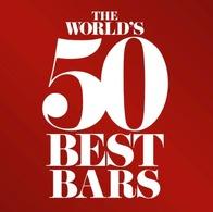 World's 50 Best Bars 2020