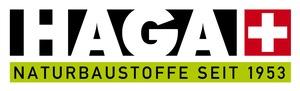 HAGA AG Naturbaustoffe