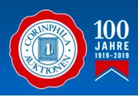 Corinphila Auktionen AG