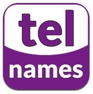 Telnames