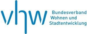 vhw - Bundesverband für Wohnen und Stadtentwicklung e. V.