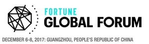 The Organizing Committee of the Fortune Global Forum 2017