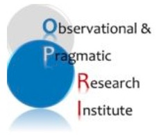 Observational and Pragmatic Research Institute, Respiratory Effectiveness Group and Optimum Patient Care