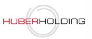 HUBER Holding AG
