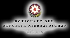 Botschaft der Republik Aserbaidschan