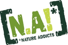 Logo N.A!* Nature Addicts