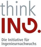 Arbeitgeberverband Gesamtmetall im Rahmen der Initiative think ING.