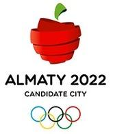 Almaty 2022 Candidate city