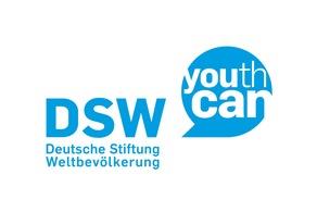 Deutsche Stiftung Weltbevölkerung