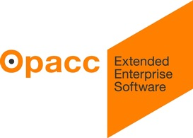 Logo Opacc Software AG