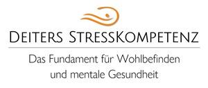 Jan O. Deiters - Stresskompetenz