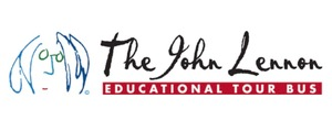 The John Lennon Educational Tour Bus