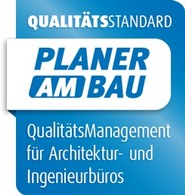 QualitätsVerbund Planer am Bau