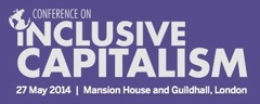 The Conference on Inclusive Capitalism