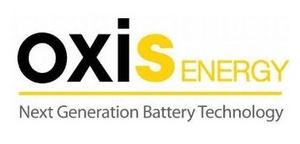 OXIS Energy Ltd