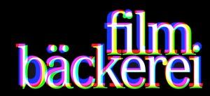 Filmbäckerei