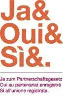 Verein JA zum Partnerschaftsgesetz