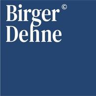 Birger Dehne