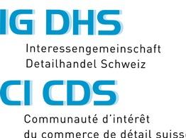 IG DHS - Interessengemeinschaft Detailhandel Schweiz