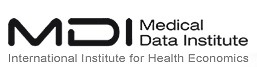Logo Medical Data Institute GmbH