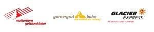 Matterhorn Gotthard Bahn / Gornergrat Bahn / BVZ Gruppe