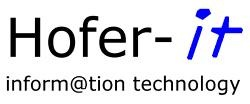Hofer-it information Technology