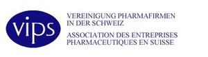 vips Vereinigung Pharmafirmen in der Schweiz