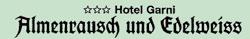 Hotel Almenrausch und Edelweiß