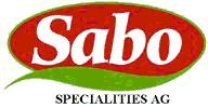 SABO Specialities AG