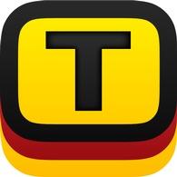 taxizentralen kontern mit app taxi deutschland marktf hrer durch bundesweite reichweite. Black Bedroom Furniture Sets. Home Design Ideas